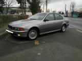 BMW 520i, Seria 5, 520, Benzina