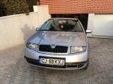 Skoda Fabia 2004 1.4 TDI 45kW 60 CP, Motorina/Diesel, Hatchback
