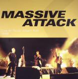 Massive Attack – Live At Royal Albert Hall 1998 (2xLP vinyl), VINIL