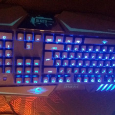 Vand Tastatura, Mouse, Controler GAMING! Trust