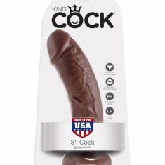 Dildo King Cock 20 cm