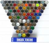 Vopsea Revell Color 14 ml Email pentru machete din plastic