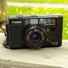 Aparat foto Canon AF35M - Aparate Foto cu Film