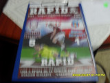 Program    Rapid  -  Steaua