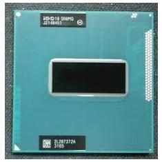 Procesor laptop Intel® Core™ i7-3612QM, SR0MQ, accept orice test, garantie, Intel 3rd gen Core i7, 2500- 3000 Mhz, Numar nuclee: 4