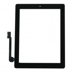 Touchscreen digitizer geam sticla Apple iPad 4 A1458 A1459 A1460, 9.7 inch