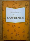 The Classic Works of D. H. Lawrence, D.H. Lawrence
