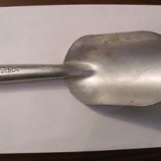 PVM - Scafa / caus mai veche aluminiu articol fabricat URSS Rusia