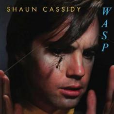 Shaun Cassidy - Wasp ( 1 CD ) - Muzica Pop