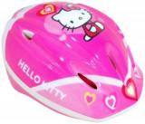 Casca Protectie Copii Bicicleta Role Trotineta Hello Kitty, Saica