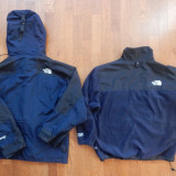 Geaca The North Face Gore-Tex XCR cu hanorac Windstopper integrat. Marime S