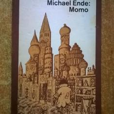 Michael Ende - Momo - Carte ezoterism