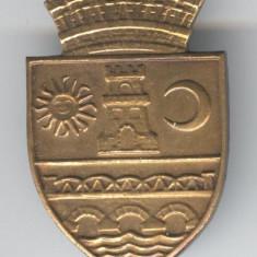 HERALDICA - Romania  Insigna