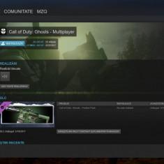 Cont steam si origin - Joc PC Electronic Arts