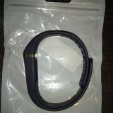 Curea bratara Fitbit Flex, culoare neagra (L si S) si alba (L)