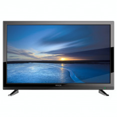 Televizor Sencor SLE 22F58TC 55cm Full HD Black - Televizor LED Sencor, 56 cm, Smart TV