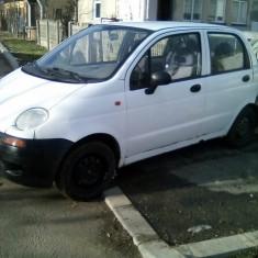 Matiz, An Fabricatie: 2000, Benzina, 128000 km, 1200 cmc