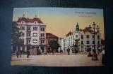 AKVDE18 - Carte postala - Timisoara, Circulata, Printata