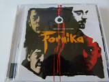 Die fantastischen vier - Fornika - cd