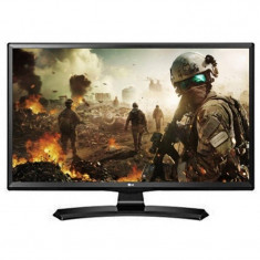 Televizor LG LED 24MT49VF-PZ 61cm HD Ready Black - Televizor LED