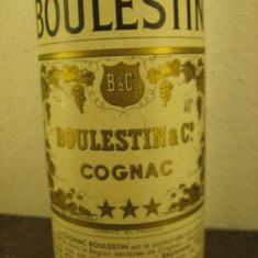 RARE RARE cognac BOULESTIN, ani 50/60, cl. 72 gr. 40