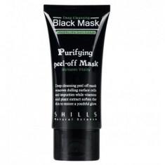 Masca Neagra Shills Black Mask - Masca fata
