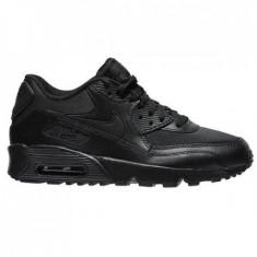 Pantofi sport dama Nike Air Max 90 (GS) 833418 001 - Adidasi dama