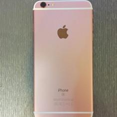 IPhone 6S plus - Telefon iPhone Apple, Roz, 32GB, Orange