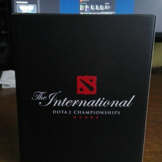Aegis Collectable TheInternational DOTA 2 CHAMPIONSHJIPS TI7 - Miniatura Figurina