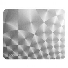 Mousepad Logilink ID0145 Golden laser Aluminum Silver