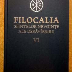 Filocalia VI {2017}