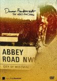Donavon Frankenreiter - Abbey Road Sessions ( 1 DVD )