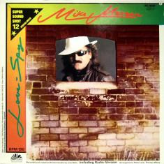 Mike Mareen - Love-Spy 1986, disc vinil Maxi Single italo-disco super hit - Muzica Dance