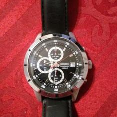 Ceas Seiko Cronograph model SKS571P1 - Ceas barbatesc Seiko, Quartz