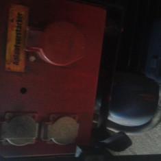 Generator trifazic - Generator curent