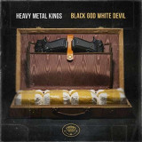 Heavy Metal Kings - Black God White Devil ( 1 CD )