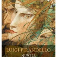 Luigi Pirandello NUVELE PENTRU UN AN - Nuvela