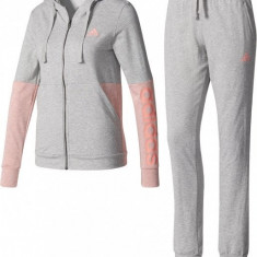 Trening dama adidas Marker Hoodie Track Suit BS2604
