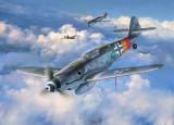 Messerschmitt Bf109 G-10 Revell