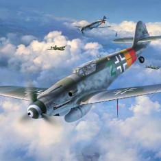 Messerschmitt Bf109 G-10 Revell - Jocuri arta si creatie
