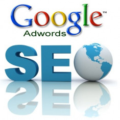 Optimizare SEO, servicii AdWords Pro