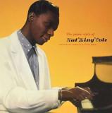 Nat King Cole - Piano Style ( 1 VINYL )