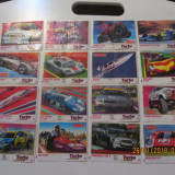 Serie completa surprize turbo sport 71-140