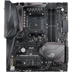 Placa de baza Asus CROSSHAIR VI EXTREME AMD AM4 ATX, Pentru AMD, DDR4