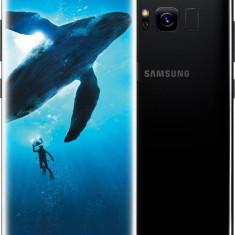 Samsung S8 Plus. - Telefon Samsung, Negru, Neblocat, Single SIM