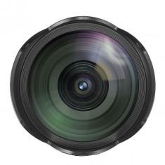 Obiectiv Yongnuo YN 14mm f2.8 unghi ultra-wide prime pentru Canon - Obiectiv DSLR