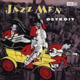 Kenny Burrell - Jazz Men Detroit ( 1 CD )