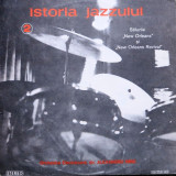 Istoria Jazz 2 (LP - Electrecord - VG), DVD