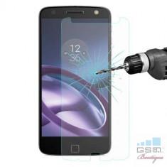 Geam Folie Sticla Protectie Display Motorola Moto Z - Folie de protectie