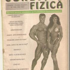 Revista Conditia Fizica nr.5-1994 - Revista barbati